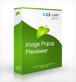 Image Previewer for CS-Cart